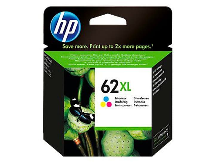 62XL color Cartuccia d'inchiostro HP 795835700000 N. figura 1