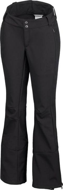 Roffe Ridge Pant Pantalon softshell pour femme Columbia 462520500220 Couleur noir Taille XS Photo no. 1