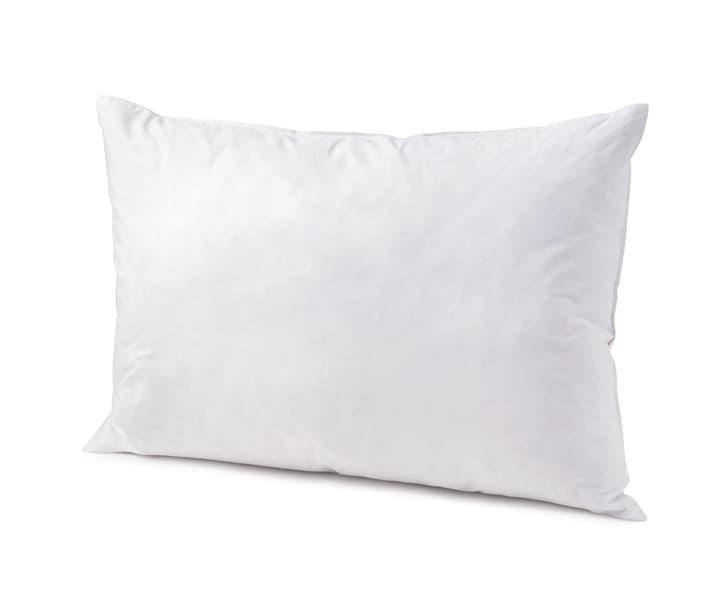 MEZZO medium Cuscino piatto con piumette 451746210610 Colore Bianco Dimensioni L: 65.0 cm x P: 65.0 cm N. figura 1
