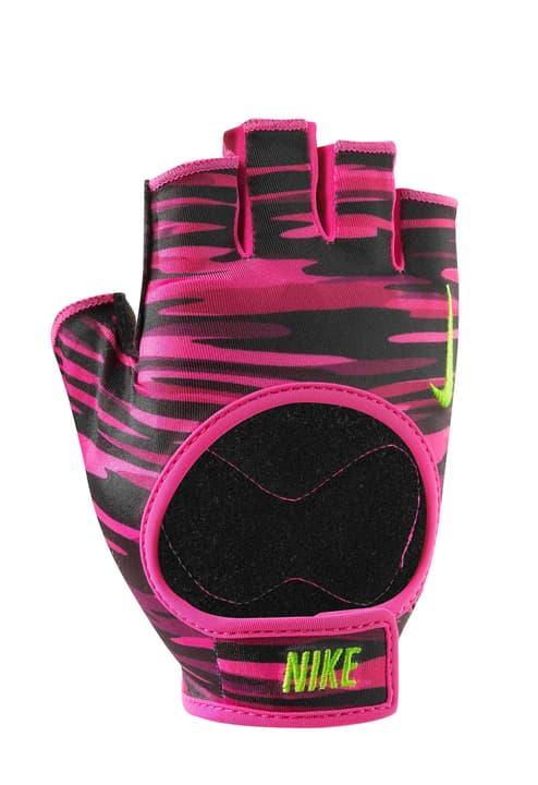 Damen Trainingshandschuh Gant d'entraînement Nike 471972900229 Couleur magenta Taille XS Photo no. 1