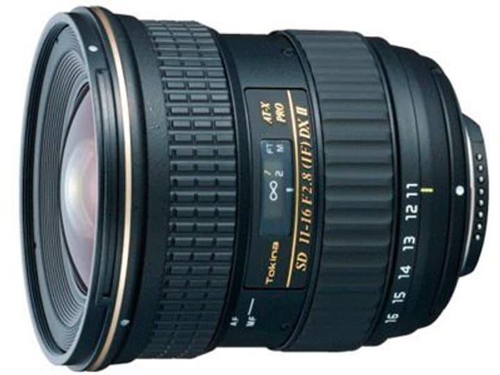 Tokina 11-16mm/F2.8 DX II Objectif Objectif Tokina 785300123993 Photo no. 1