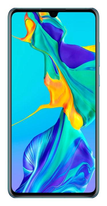 P30 128GB Dual SIM B. Crystal Smartphone Huawei 794640300000 Bild Nr. 1