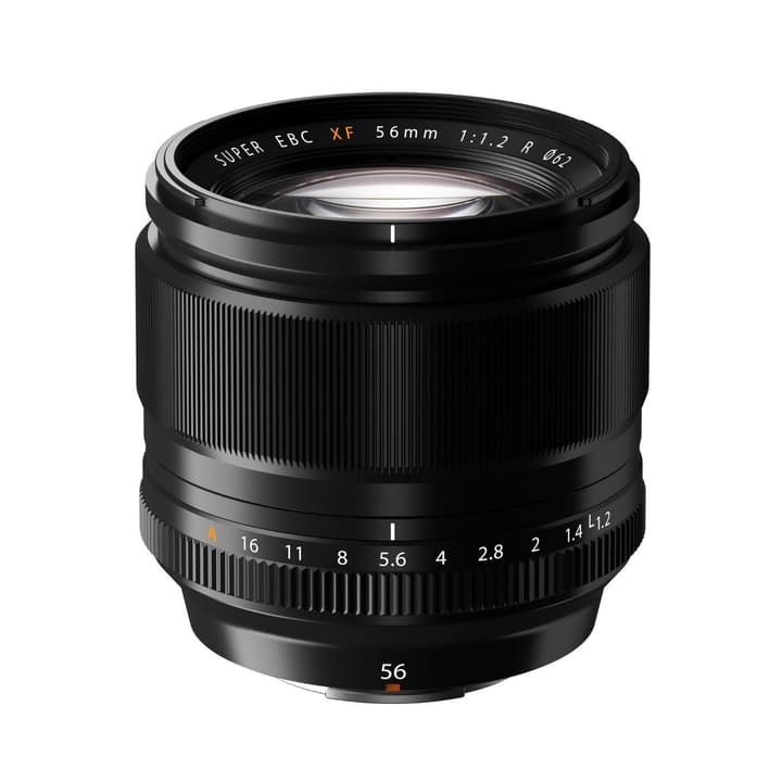FUJINON XF 56mm F1.2 R Objectif Objectif FUJIFILM 785300125810 Photo no. 1