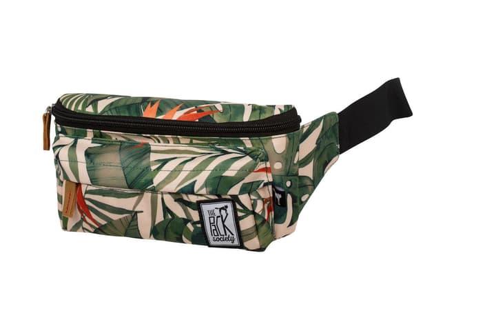 Bum Bag Bauchtasche The Pack Society 464213799960 Farbe Grün Grösse one size Bild-Nr. 1