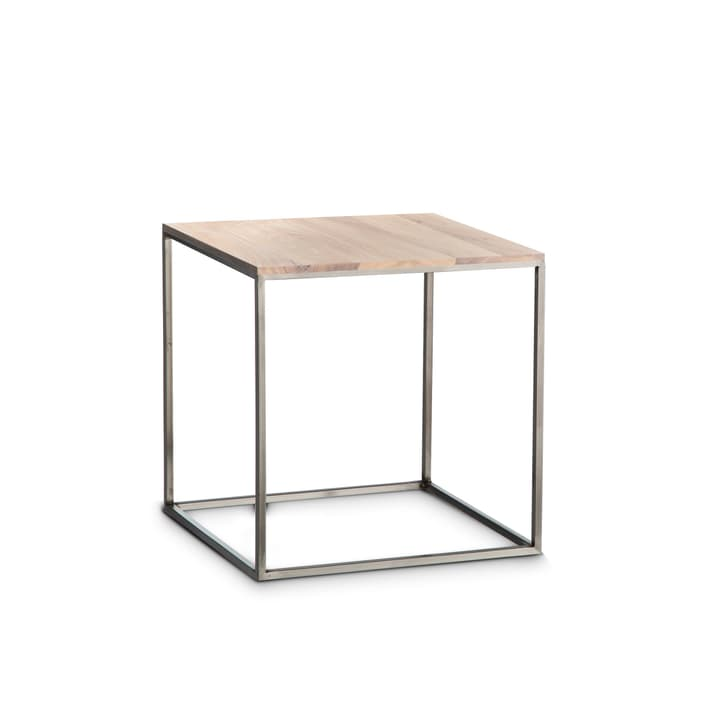 COFFEE Table d'appoint 362256500000 Dimensions L: 35.0 cm x P: 35.0 cm x H: 36.0 cm Couleur Frêne bianco Photo no. 1