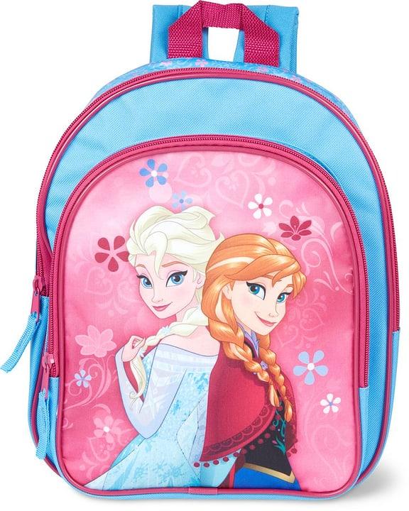 Frozen sac à dos avec poche avant 746526800000 Photo no. 1