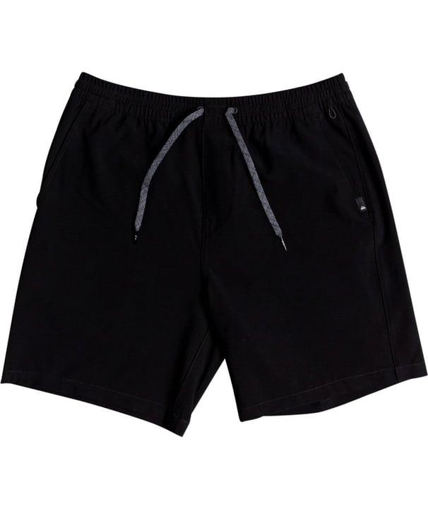 UNION ELASTIC AMPHIBIAN 18 Herren-Shorts Quiksilver 463182700320 Farbe schwarz Grösse S Bild-Nr. 1