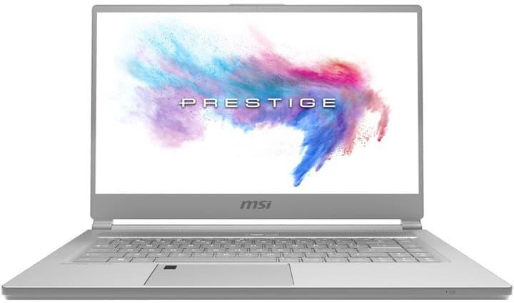 P65 Creator 8RE-075CH Ordinateur portable MSI 785300142004 Photo no. 1
