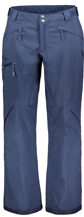 Cushman Crest Pant Pantalon de ski pour homme Columbia 460362400722 Couleur bleu foncé Taille XXL Photo no. 1