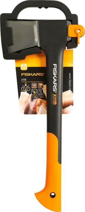 X11 Ascia Fiskars 630321400000 N. figura 1