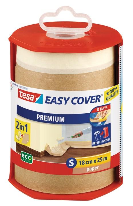 Easy Cover® PREMIUM Paper ecoLogo® S, gefüllter Abroller 25m:180mm Tesa 676769000000 Bild Nr. 1