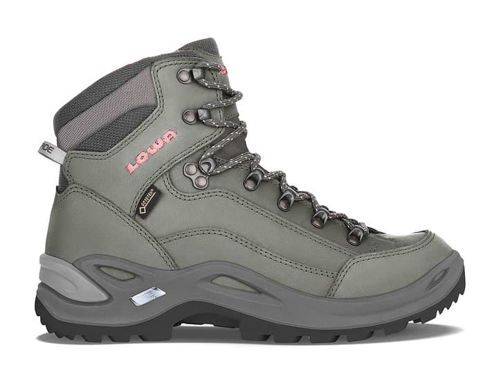 Renegade GTX Mid Chaussures de randonnée pour femme Lowa 473318936080 Couleur gris Taille 36 Photo no. 1