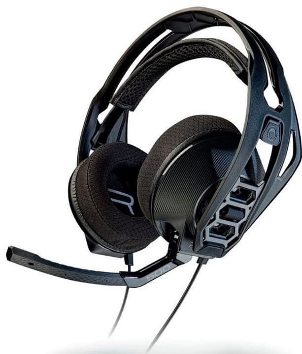 RIG 500HX Stereo Gaming Headset black - Xbox One Headset 785300128447 Bild Nr. 1