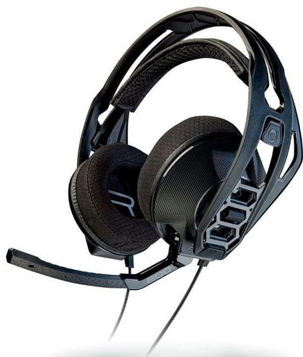 RIG 500HX Stereo Gaming Headset nero - Xbox One 785300128447 N. figura 1