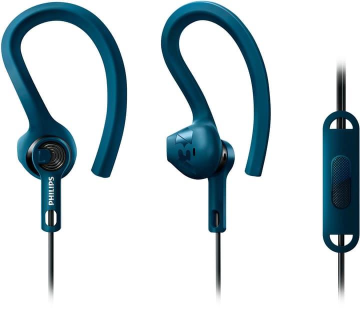 SHQ1405BL/00 Sport-InEar-Headsets Philips 772780300000 N. figura 1