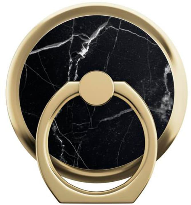 Selfie-Ring Black Marble Halterung iDeal of Sweden 785300148014 Bild Nr. 1