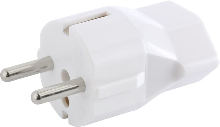 Reise-Adapter CH / EU Do it + Garden 612016200000 Bild Nr. 1