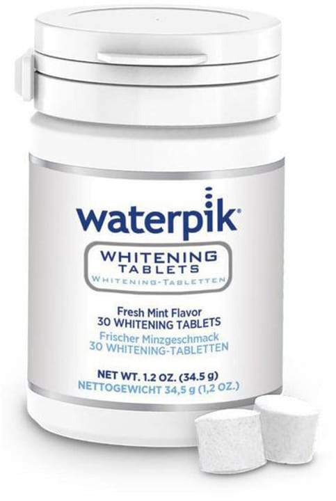 Whitening-Tablettes Accessoires Waterpik 785300152100 Photo no. 1
