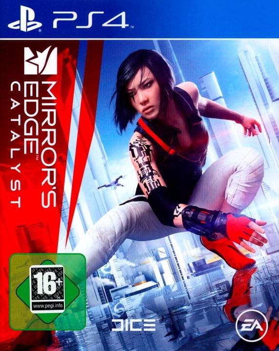 PS4 - Mirror's Edge Catalyst Box 785300129016 N. figura 1