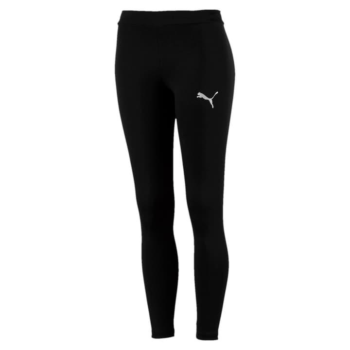 Active Sports 7/8 Leggings G Mädchen-Tights Puma 466905915220 Farbe schwarz Grösse 152 Bild-Nr. 1
