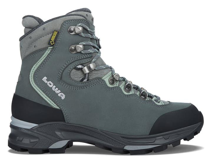 Mauria GTX WXL Chaussures de trekking pour femme Lowa 499692336580 Couleur gris Taille 36.5 Photo no. 1