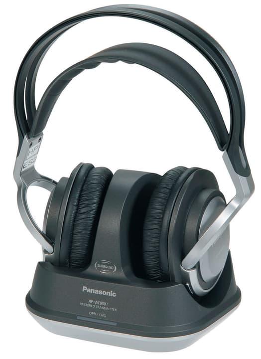 RP-WF950E-S Casque Over-Ear Panasonic 772789700000 Photo no. 1