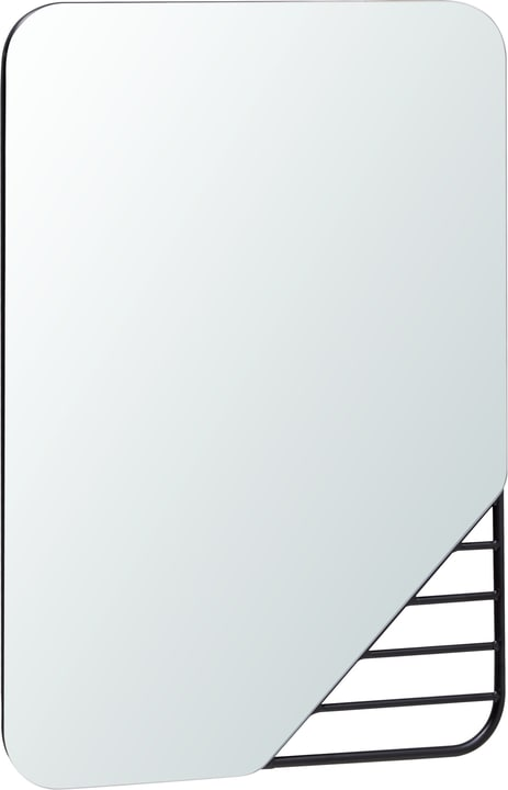 TRISHA Specchio 407111300000 N. figura 1