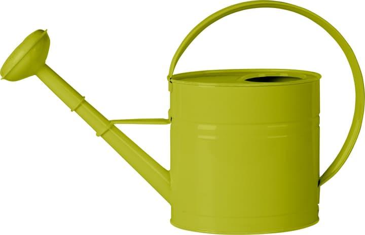 Annaffiatoio 4 L 631326000000 Colore Verde Taglio Litri 4.0 l x B: 20.0 cm x T: 15.0 cm x H: 20.0 cm N. figura 1