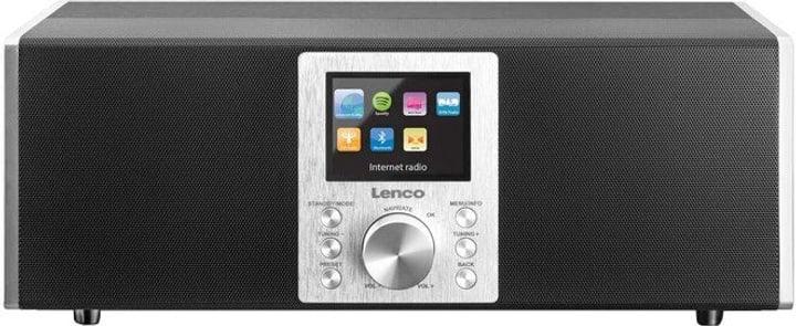 DIR-2000 black Internetradio Lenco 785300148602 Photo no. 1