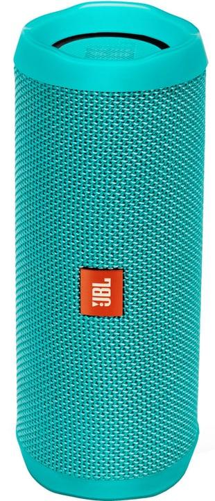 FLIP 4 - Vert Haut-parleur Bluetooth JBL 772822200000 Photo no. 1