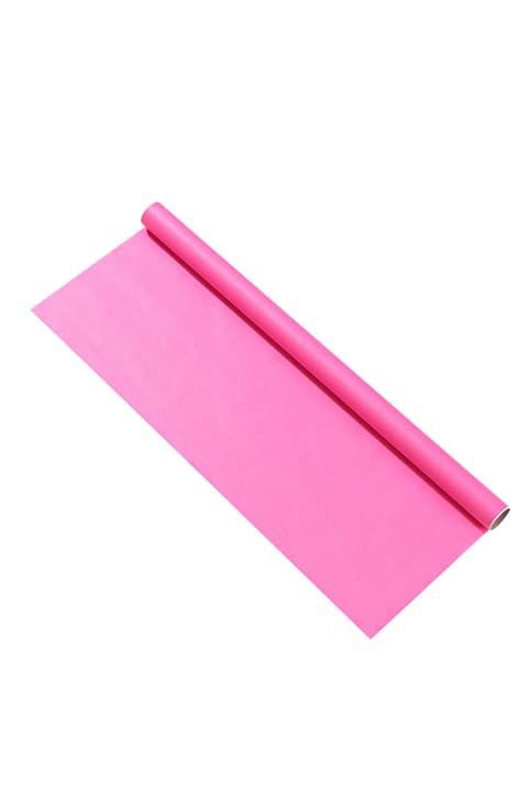KRAFT Papier-cadeau 440630200536 Couleur Pink Dimensions L: 70.0 cm Photo no. 1