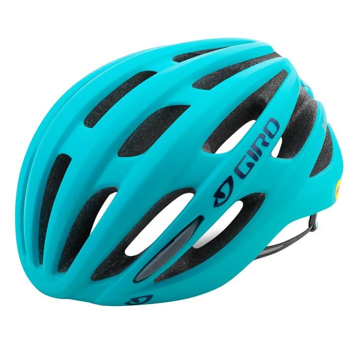 W Saga Casque de velo Giro 465016255144 Couleur turquoise Taille 55-59 Photo no. 1