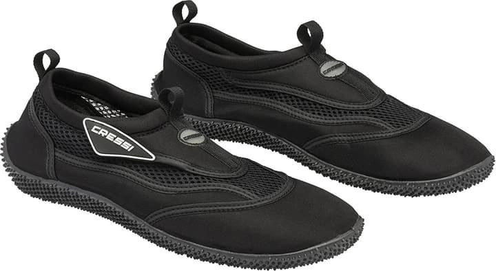 Reef Chaussures de baignade Cressi 464722342020 Couleur noir Taille 42 Photo no. 1