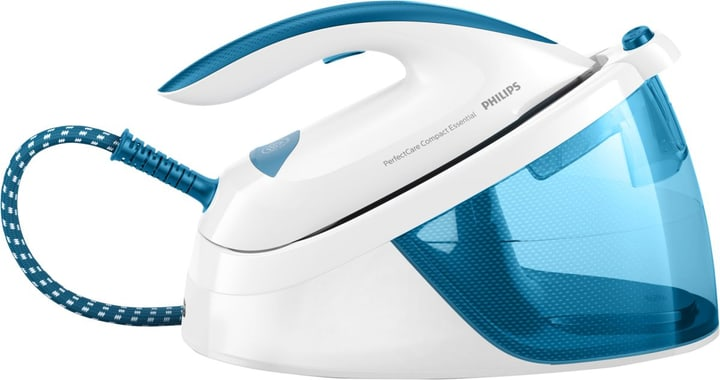PerfectCare Compact Essential GC6820/21 Dampfbügelstation Philips 785300148785 Bild Nr. 1