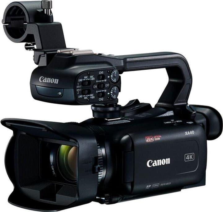 """Camcorder XA40 1/2,3"""" CMOS, 4K, 20 Canon 785300144995 Photo no. 1"""