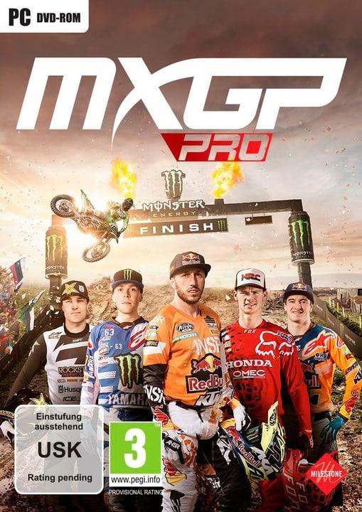 PC - MXGP Pro Physisch (Box) 785300134668 Bild Nr. 1
