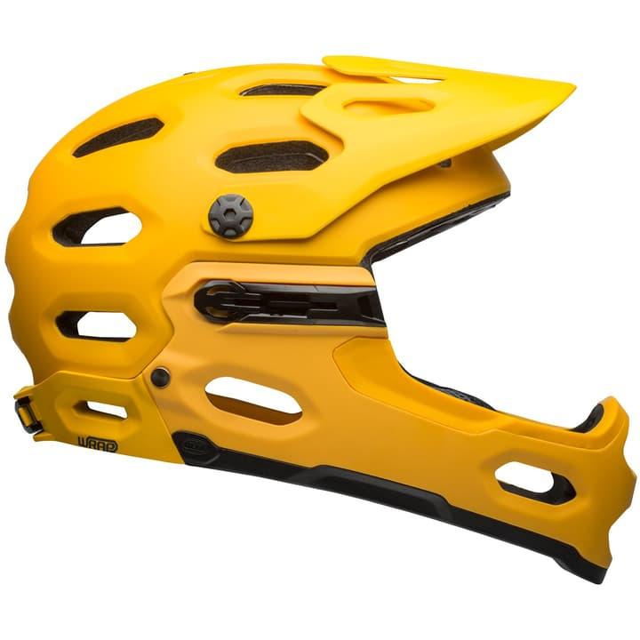 Super 3R MIPS Helmet casque de vélo Bell 461881855080 Couleur gris Taille 55-58 Photo no. 1