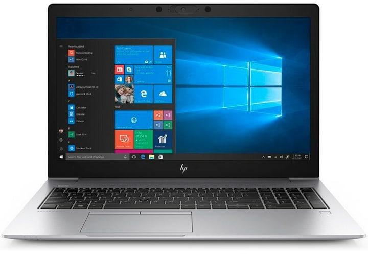 EliteBook 850 G6 6XD70EA Notebook HP 785300146170 Bild Nr. 1