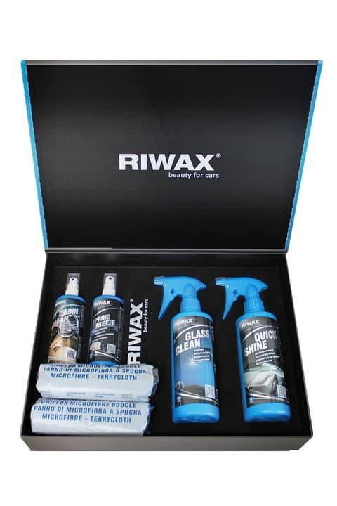 Set pour l'entretien de voiture Produits d'entretien Riwax 620861500000 Photo no. 1