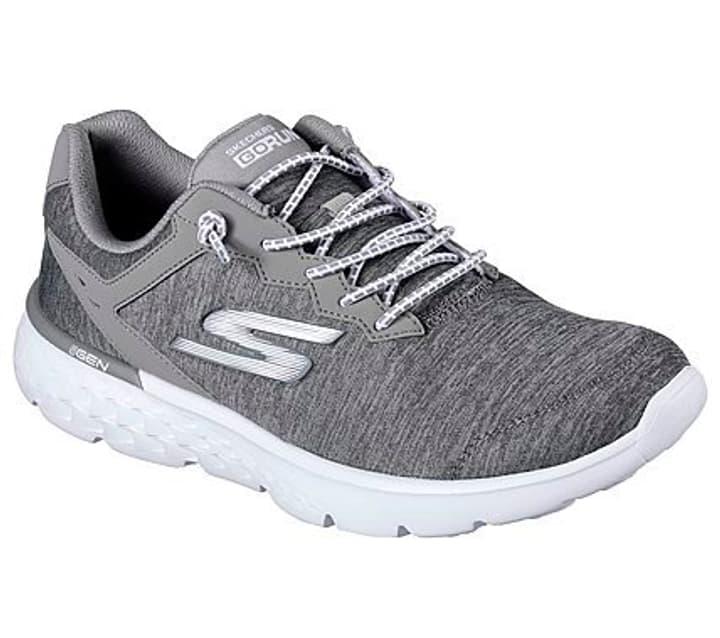 Go Run 400 Damen-Freizeitschuh Skechers 462012237080 Farbe grau Grösse 37 Bild-Nr. 1