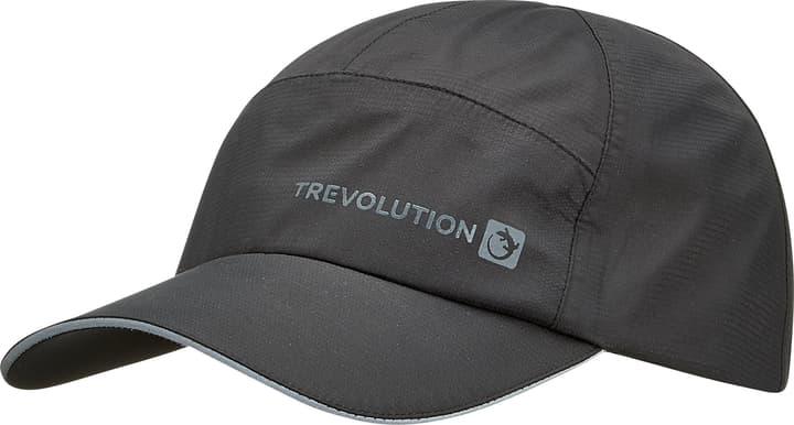 Unski Berretto Trevolution 463500699920 Colore nero Taglie One Size N. figura 1