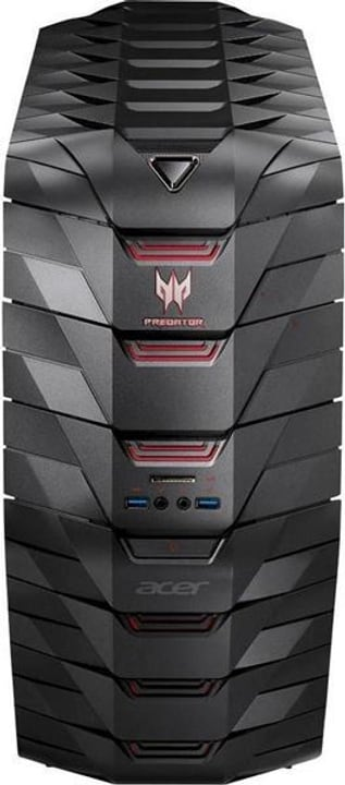Acer Predator G6-710-B1MEZ006 Desktop Acer 95110054040216 Bild Nr. 1