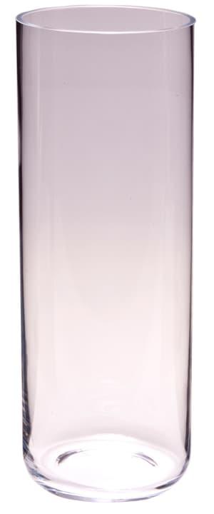 Vase Casper Hakbjl Glass 655860800000 Farbe Transparent Grösse ø: 14.5 cm x H: 40.0 cm Bild Nr. 1