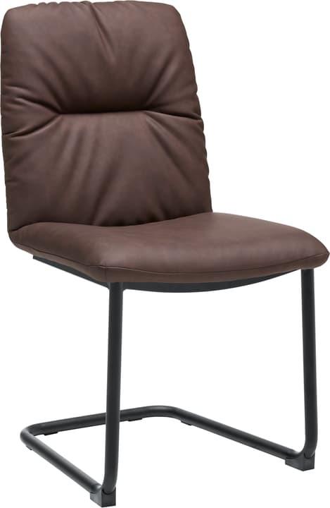 NAVIGLI Chaise en porte-à-faux 402377900000 Photo no. 1
