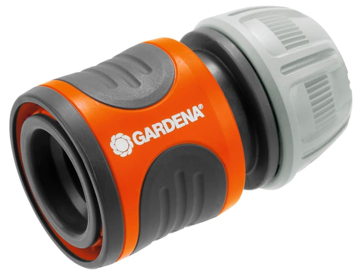 Original GARDENA System Raccordo rapido Gardena 630486100000 N. figura 1