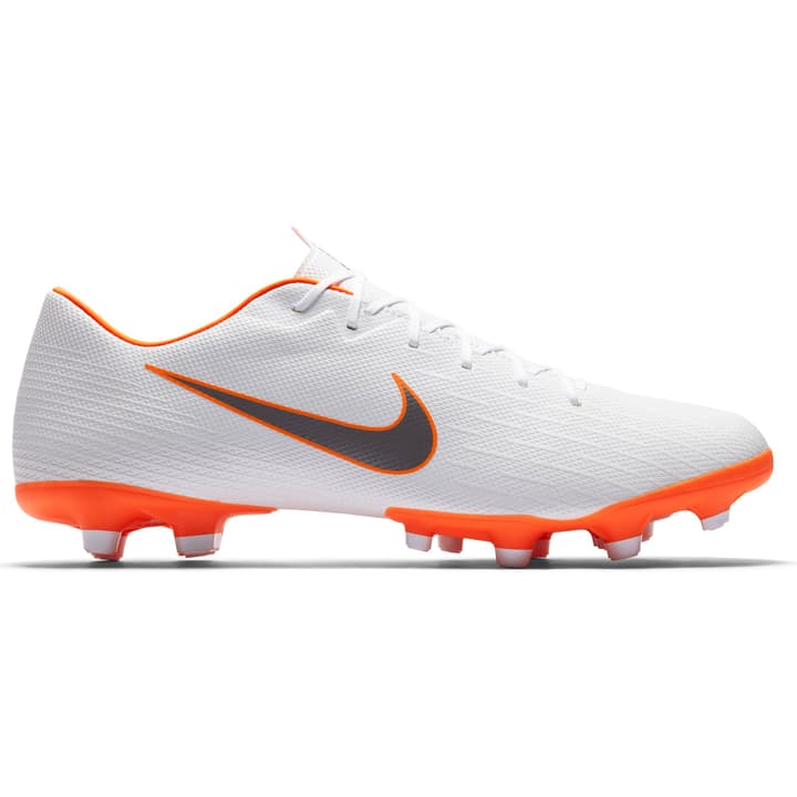 Vapor 12 Academy MG Chaussures de football pour homme Nike 493120445010 Couleur blanc Taille 45 Photo no. 1
