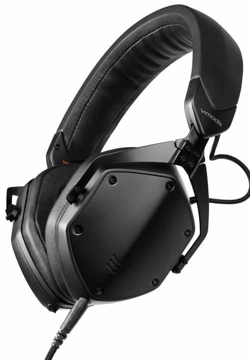 Crossfade M-200 - Matte Black Casque Over-Ear V-Moda 785300150512 Photo no. 1