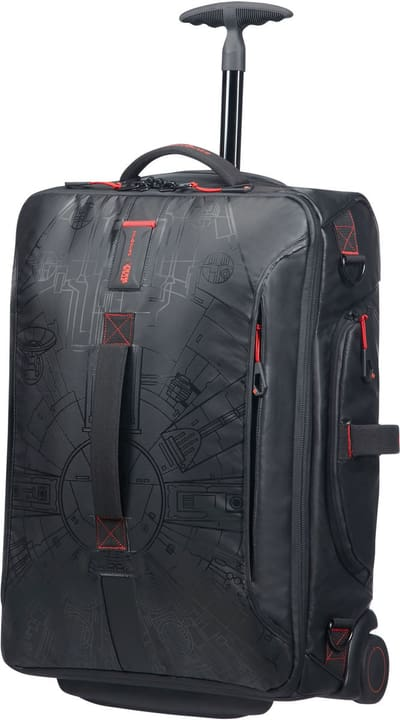 Star Wars Duffle Bag - WH 55 - Millennium Falcon Samsonite 785300131381 N. figura 1