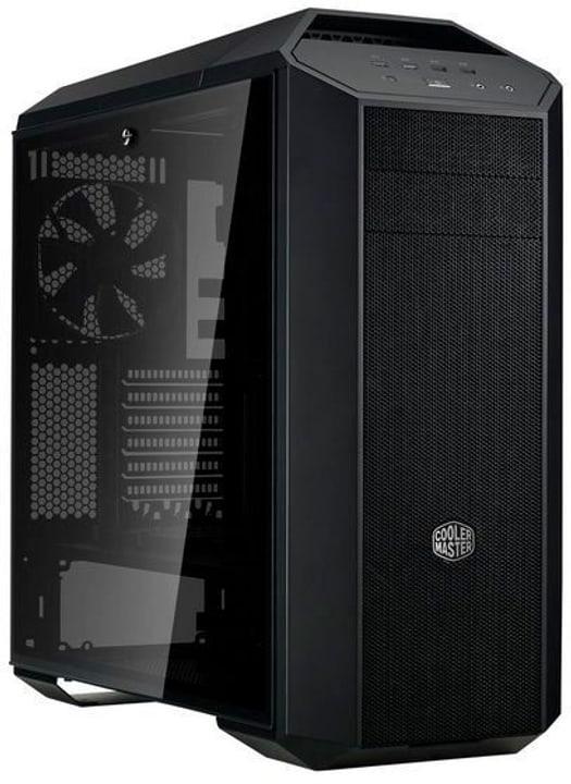 MasterCase MC500P Alloggiamento PC Cooler Master 785300150108 N. figura 1