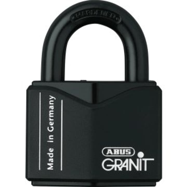 Granit-Vorhangschloss 37/55 Abus 614155600000 Bild Nr. 1